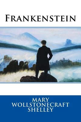 Essay about Mary Shelley: Her life influence in